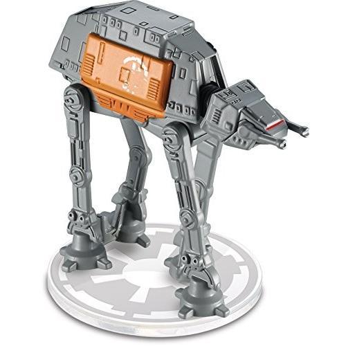 ホットウィールHot Wheels Star Wars: Rogue One Imperial AT-ACT Cargo Walker Vehicle