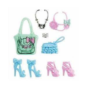 バービーBarbie Fashionistas Glam and Sweetie Accessories Pack