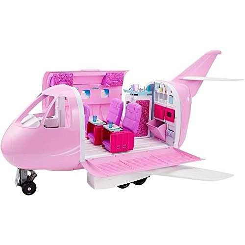 バービーBarbie Glamour Vacation Jet