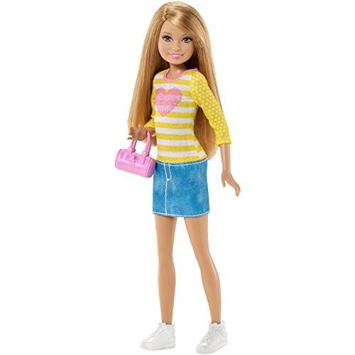バービーBarbie Sisters Stacie Doll