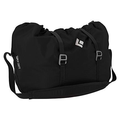 海外正規品黒 Diamond Super Chute Rope Bag, 黒, One Size
