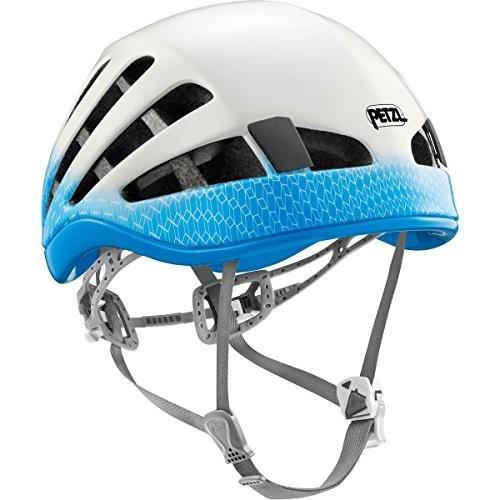 海外正規品PETZL - Meteor, Lightweight and Versatile Helmet, Size 1, 青