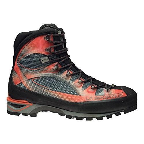 海外正規品La Sportiva Trango Cube GTX Hiking Shoe, Flame, 45.5