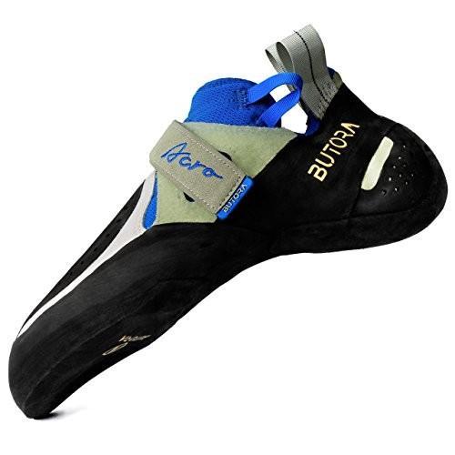 海外正規品BUTORA Unisex Acro 青 - Tight Fit, Color: 青, Size: 13.5 (ACRO-BL-TF-UNI-13.5)