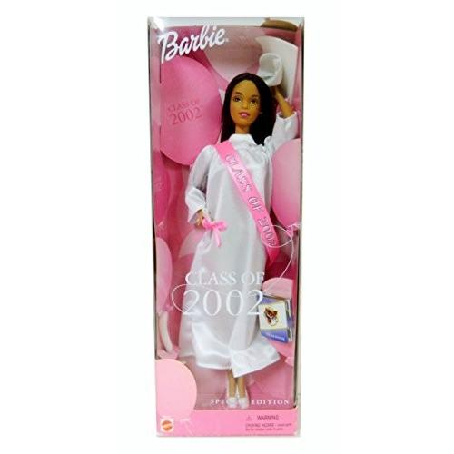 バービーBarbie - Class of 2002 Special Edition African American