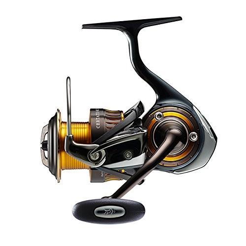リールDaiwa Certate CERTATE-HD4000H Spinning Reel