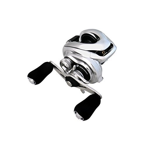 リールSHIMANO Metanium MGL METMGL150 Baitcasting Fishing Reel, Gear Ratio: 6.2:1, Retrieve: Right Hand