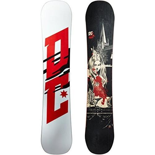 スノーボードDC Shoes Mens Shoes Media Blitz - Snowboard - Men - 150 - Multicolor Multi 150