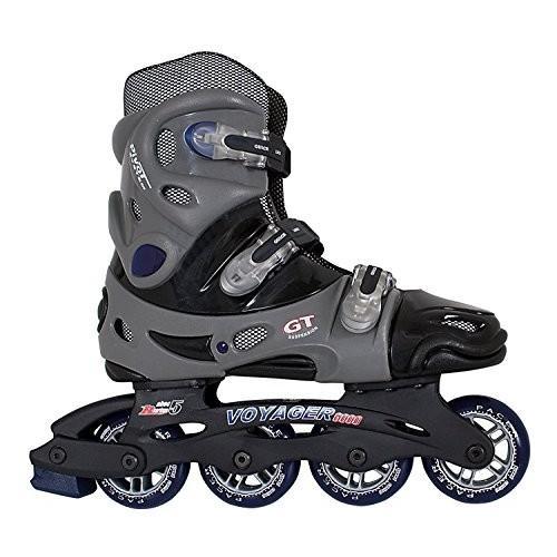 インラインスケートPacer Voyager Inline Skates - Size 8