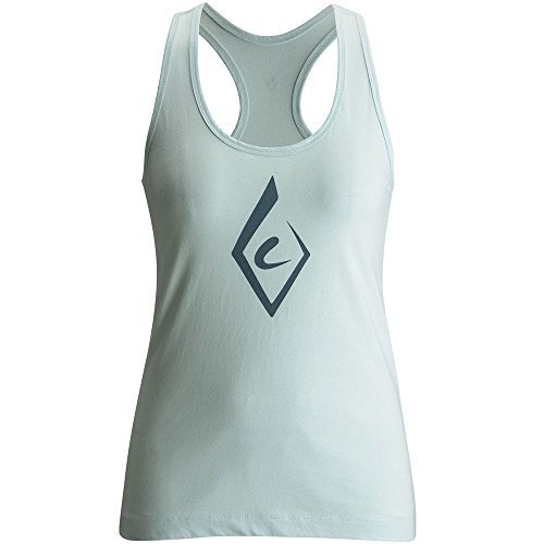 海外正規品Black Diamond Brushstroke Tank Top - Women's Glacial Blue, S