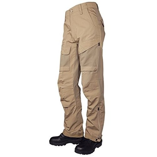 海外正規品Tru-Spec Men's 24-7 Xpedition Pants, Coyote, W: 42 Large: 34