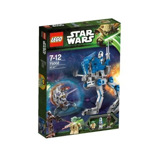 レゴLEGO Star Wars at RT