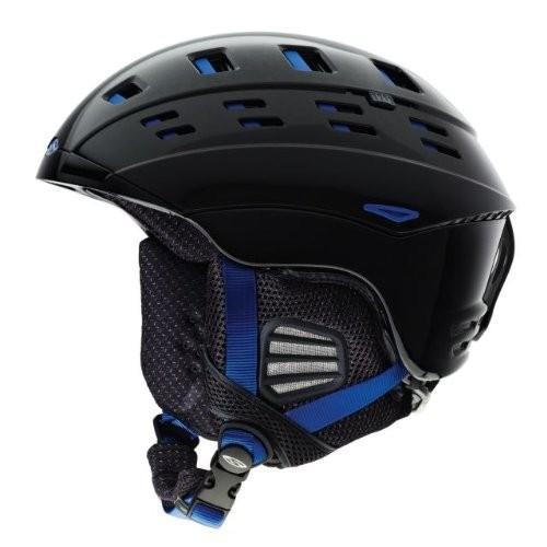 スノーボードSmith Optics Variant Helmet, Small, 黒, Lyon 青