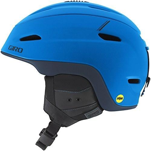 スノーボードGiro Zone MIPS Snow Helmet Matte 青/Turbulence L (59-62.5cm)
