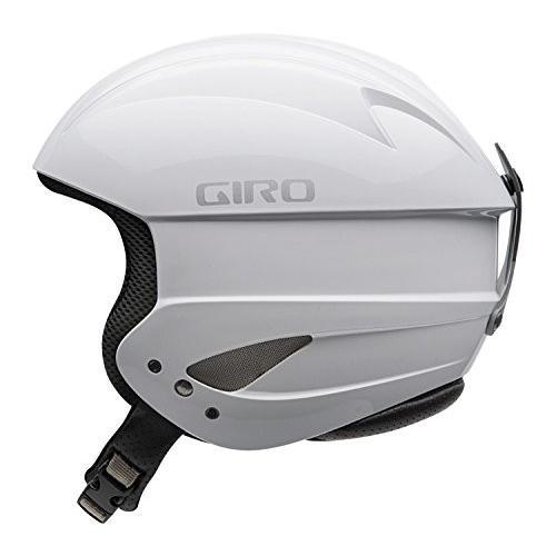 スノーボードGiro Sestriere Snow Helmet (白い, XX-Large)
