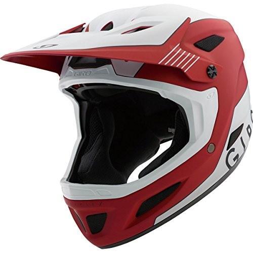 スノーボードGiro Disciple MIPS Helmet Matte Dark 赤, L