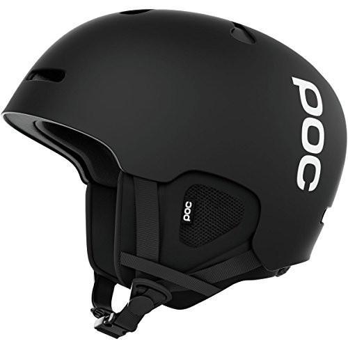 スノーボードPOC Auric Cut, Park and Pipe Riding Helmet, Matt 黒, XL/XXL