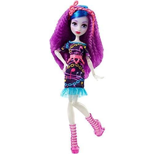 モンスターハイMonster High Electrified Hair-Raising Ghouls Ari Hauntington Doll