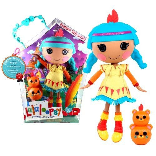 ララループシーMGA Entertainment Lalaloopsy