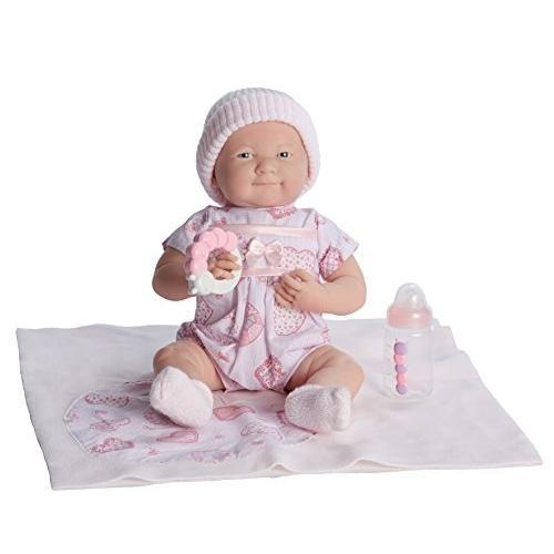 ジェーシートイズJC Toys La Newborn 15.5
