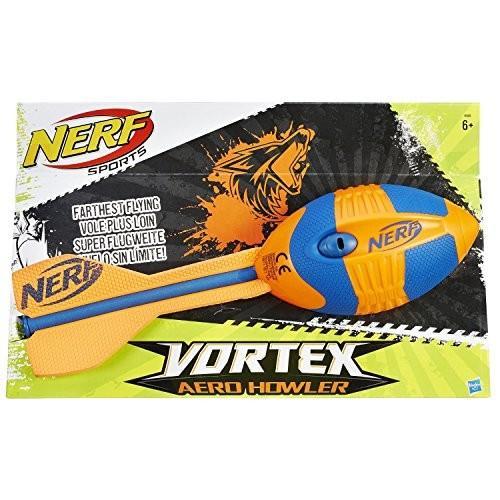 ナーフスポーツNERF Vortex Mega Aero Howler