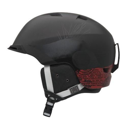スノーボードGiro Chapter Snow Helmet (Crypto, Small)