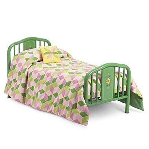 アメリカンガールドールAMERICAN GIRL KITS BED & QUILT SET by American Girl