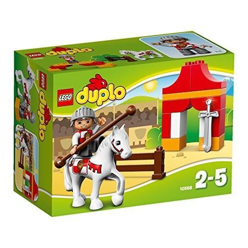 レゴLego Knights of the Middle Ages Duplo 10568