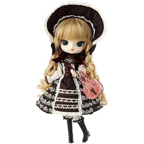 プーリップドールPullip Dal Innocent World Clair Doll by Jun Planning