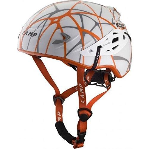 海外正規品CAMP USA Inc Speed Comp Helmet - White