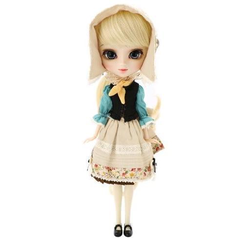 プーリップドールPullip Dolls Starry Night Dahlia Cinderella 12 inches Figure, Collectible Fashion Doll P-101