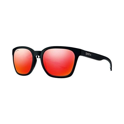 スミスSmith Founder ChromaPop Sunglasses, Squall