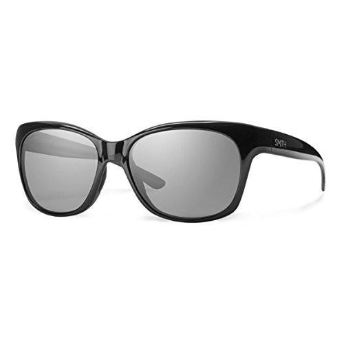 スミスSmith Feature Carbonic Polarized Sunglasses