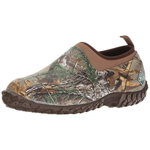海外正規品Muckster ll Men's Rubber Garden Shoes,Realtree XTRA,7 US/7-7.5 M US