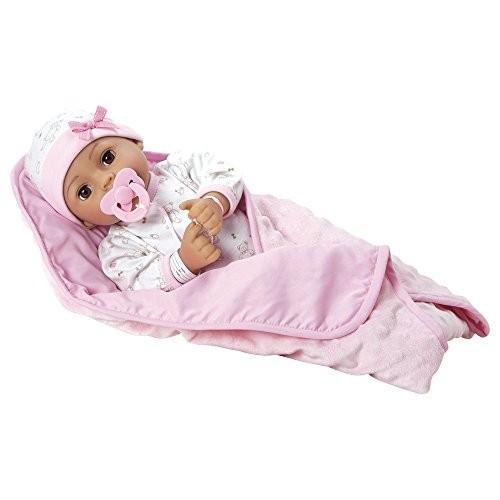 アドラベビードールAdora Adoption Baby