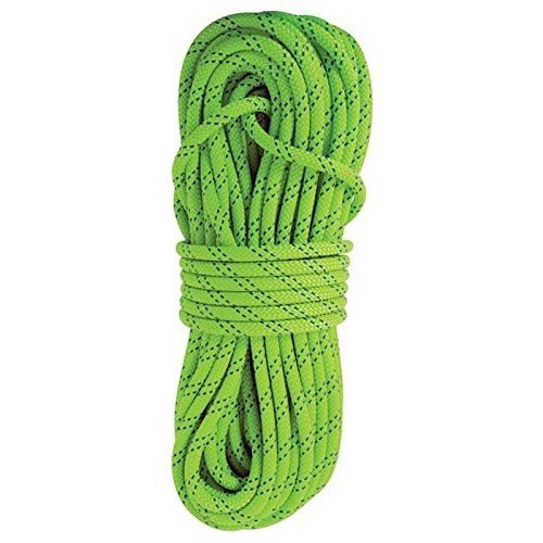 海外正規品New England Ropes KM III 1/2 x 300' (緑)