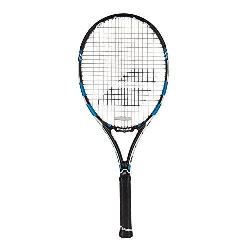 テニスBabolat 2015 Pure Drive Tour Tennis Racquet (4_1/8)