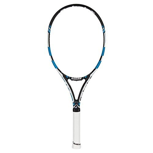 テニスBabolat 2015 Pure Drive Team Tennis Racquet (4-1/2)