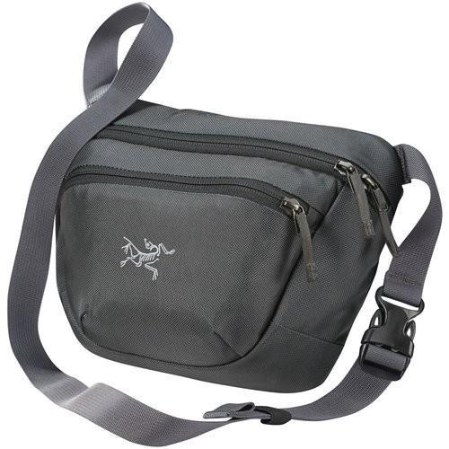 海外正規品Arc'teryx Maka 2 Waistpack (Janus)