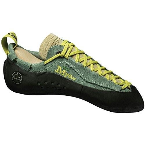 海外正規品LA SPORTIVA Mythos ECO Women's Climbing Shoe, Greenbay, 42