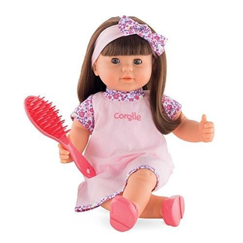 コロールCorolle Mon Grand Poupon Alice Toy Baby Doll