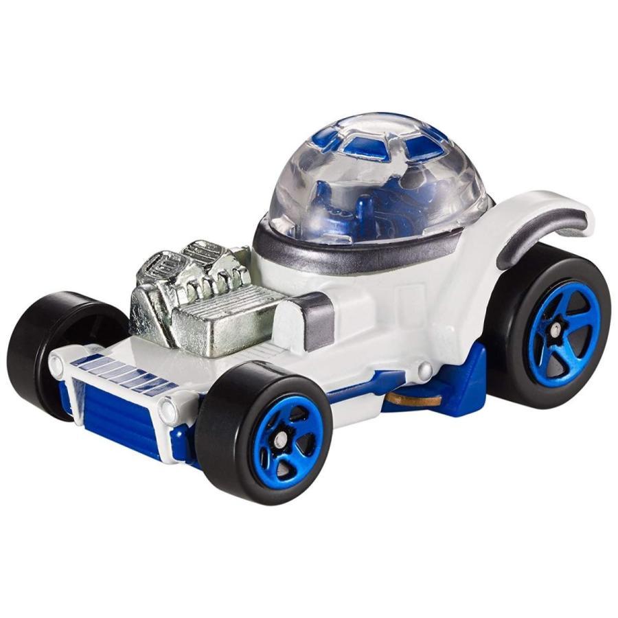 ホットウィールHot Wheels R2-D2 Vehicle