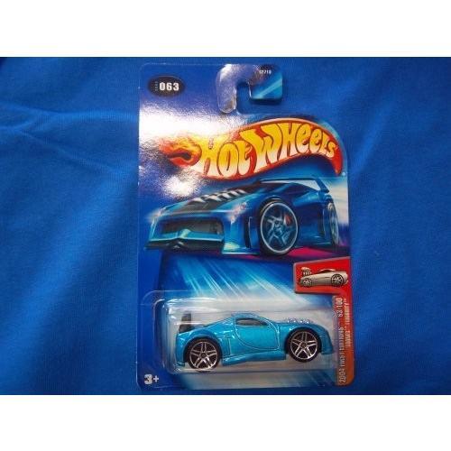 ホットウィールMattel Hot Wheels 2006 1:64 Scale Tooned 黄 Toyota Supra 2/5 Die Cast Car #052