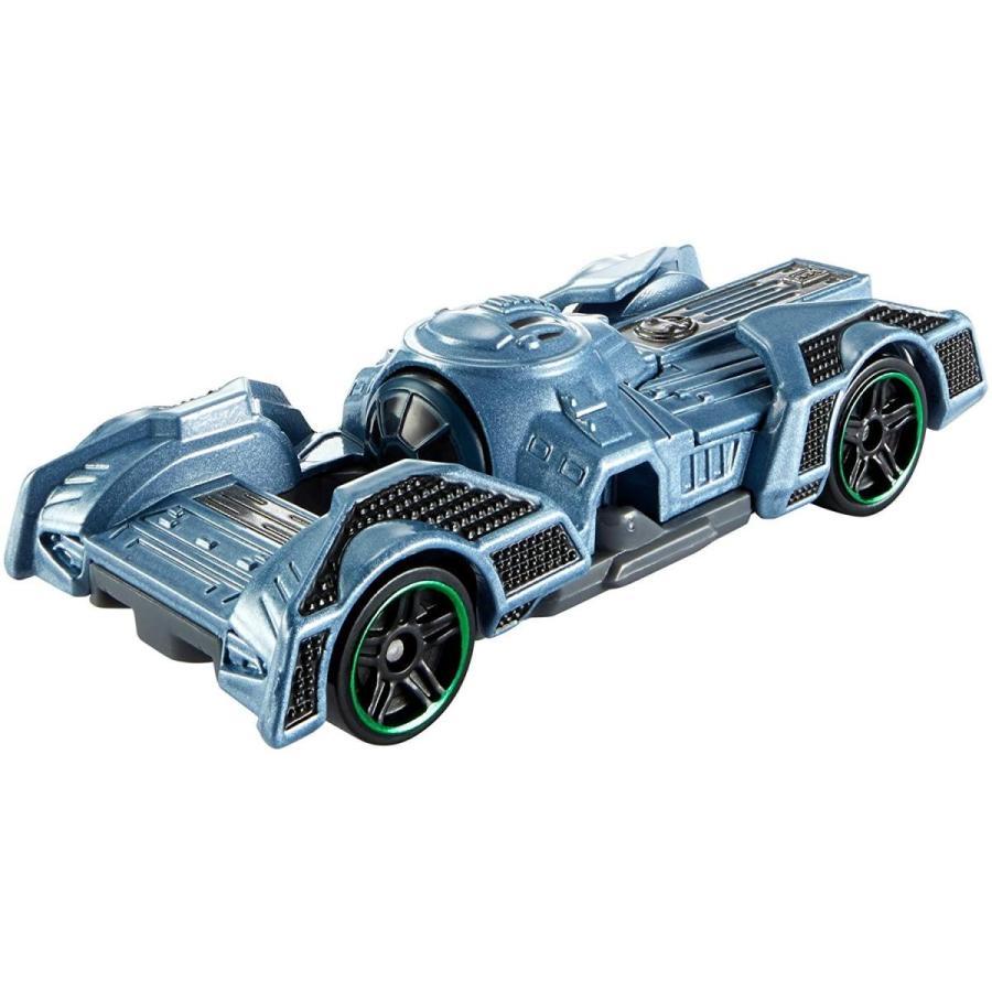 ホットウィールHot Wheels Star Wars Tie Advanced X1 Prototype Carship