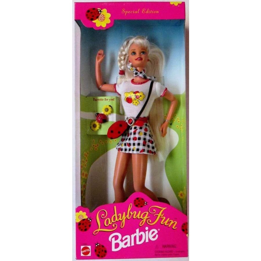 バービーBarbie Ladybug Fun