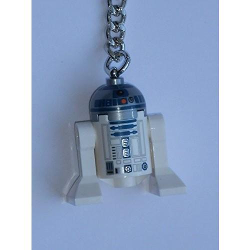 レゴLego Star Wars R2-D2 Key Chain