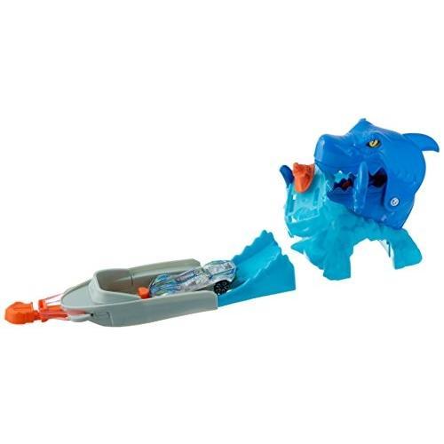 ホットウィールHot Wheels Sharkbait Play Set