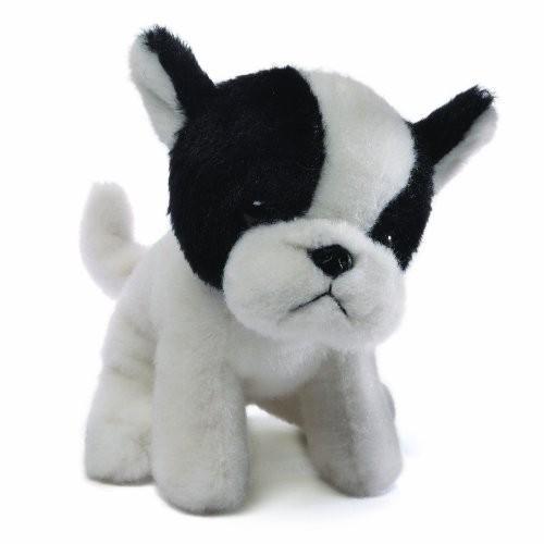 ガンドGund Tess French Bulldog Stuffed Animal