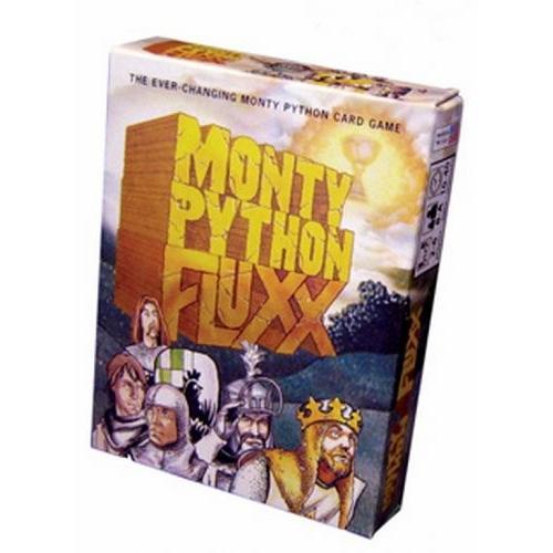 ボードゲームMonty Python Fluxx