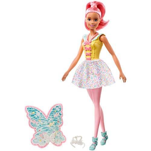 バービーBarbie Dreamtopia Fairy Doll 3